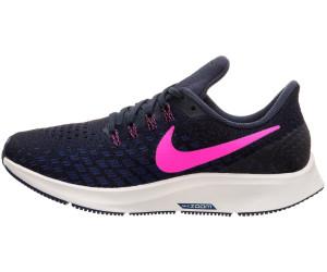 Nike Air Zoom Pegasus 35 Women obsidianpink blastdeep