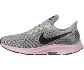 huge discount 934ee 7e9f2 Nike Air Zoom Pegasus 35 Women vast grey pink foam lime blast black