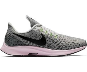 385a38bdf1e44 Buy Nike Air Zoom Pegasus 35 Women vast grey pink foam lime blast ...