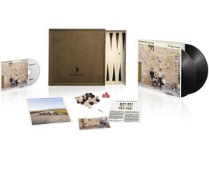 AnnenMayKantereit - Schlagschatten (Limited Fanbox) (CD)