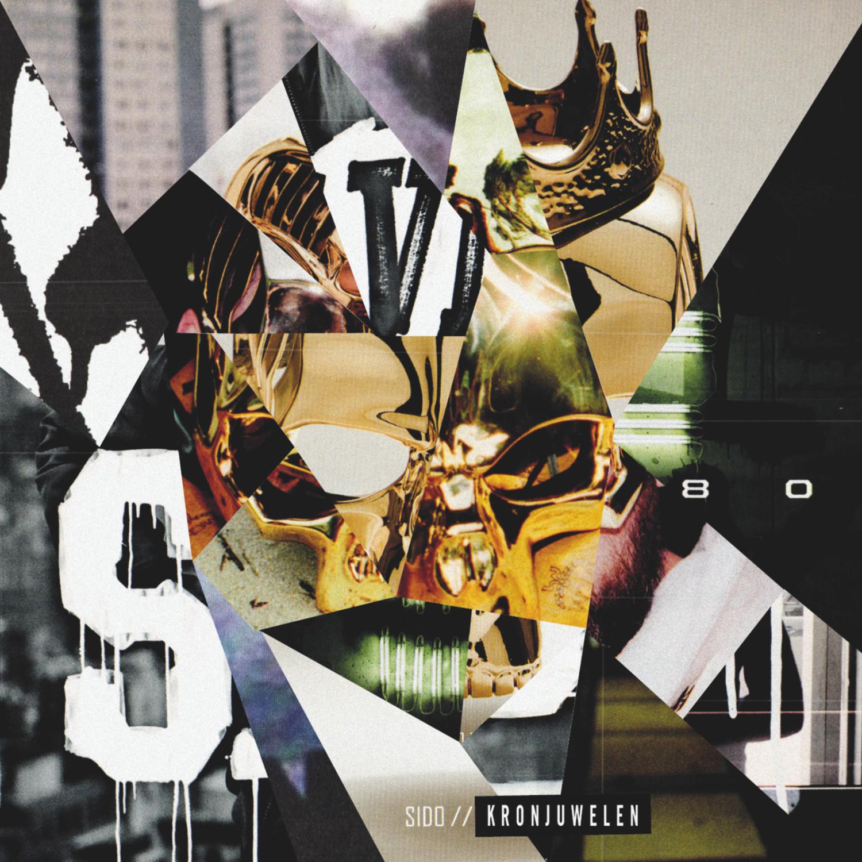 Sido - Kronjuwelen (CD)