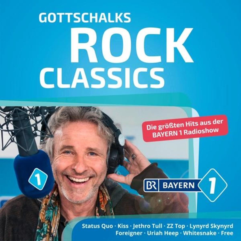 Gottschalk Rock Classics (CD)