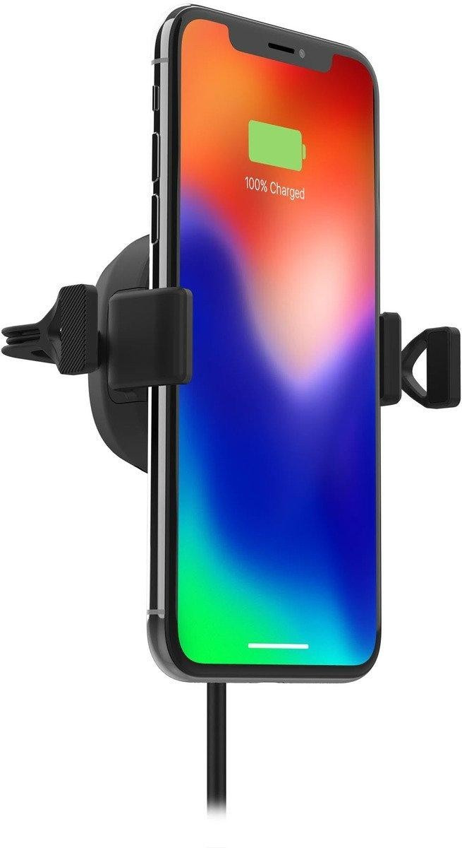 Image of Mophie charge stream vent mount