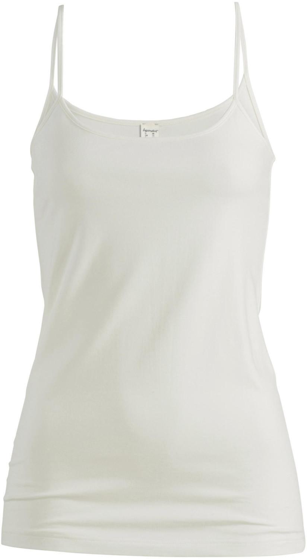 hessnatur PureLUX white