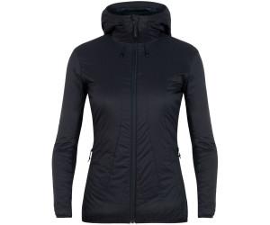Hooded Women Merinoloft Hybrid Jacket Lite Icebreaker Hyperia Au ONnym0wPv8