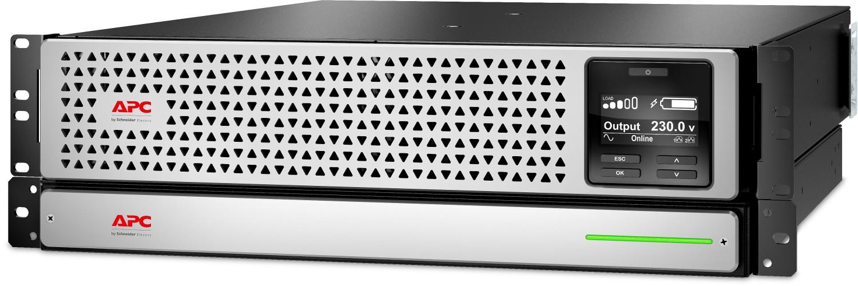 APC Smart-UPS 1000VA RM 230V Netzwerkkarte