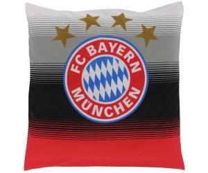 Fc Bayern München Bettwäsche Verlauf 80x80135x200cm Ab 4299