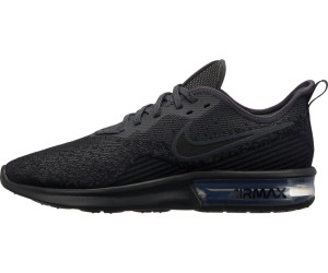 nike air max sequent nere