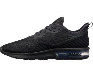 Nike Air Max Sequent 4 blackanthraciteblack ab 102,90