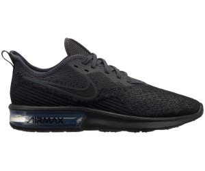 Nike Air Max Sequent 4 blackanthraciteblack ab 80,99