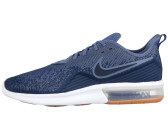 Buy Nike Air Max Sequent 4 from £44.99 (Today) </p>                     </div> <!--bof Product URL --> <!--eof Product URL --> <!--bof Quantity Discounts table --> <!--eof Quantity Discounts table --> </div> </dd> <dt class=