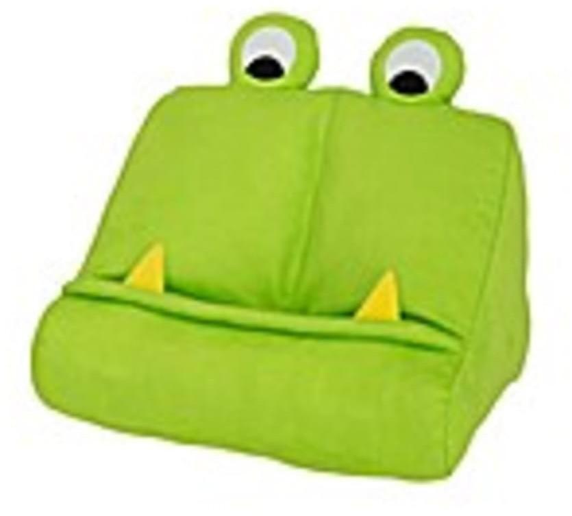 Bookchair Bookmonster grün