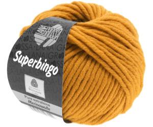 Lana Grossa 68 rosa 50 g Wolle Kreativ Superbingo Fb