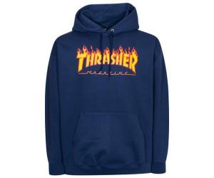 Thrasher Flame Hoodie ab 50,00 € (Februar 2020 Preise