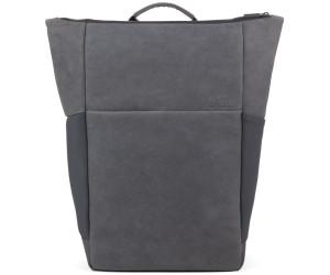 858bf211f7272 SALZEN Plain Backpack slate grey ab € 296
