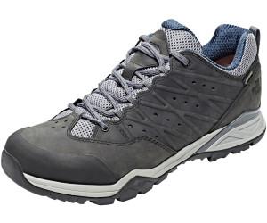 The North Face Hedgehog Hike II MD GTX Chaussures Pour Homme Chaussures de marche-Tnf Noir