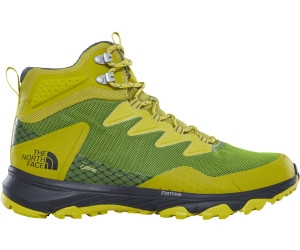 The North Face Ultra Fastpack III Mid GTX ab 99,95