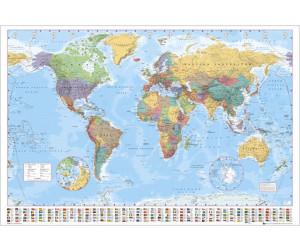 GB Eye World Map Maxi Poster ab 6,99 € | Preisvergleich bei idealo.de