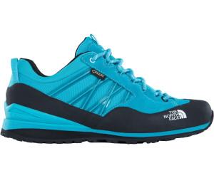 w magazynie sprzedaż obuwia oficjalny sklep The North Face Verto Plasma II GTX Women bluebird/black au ...