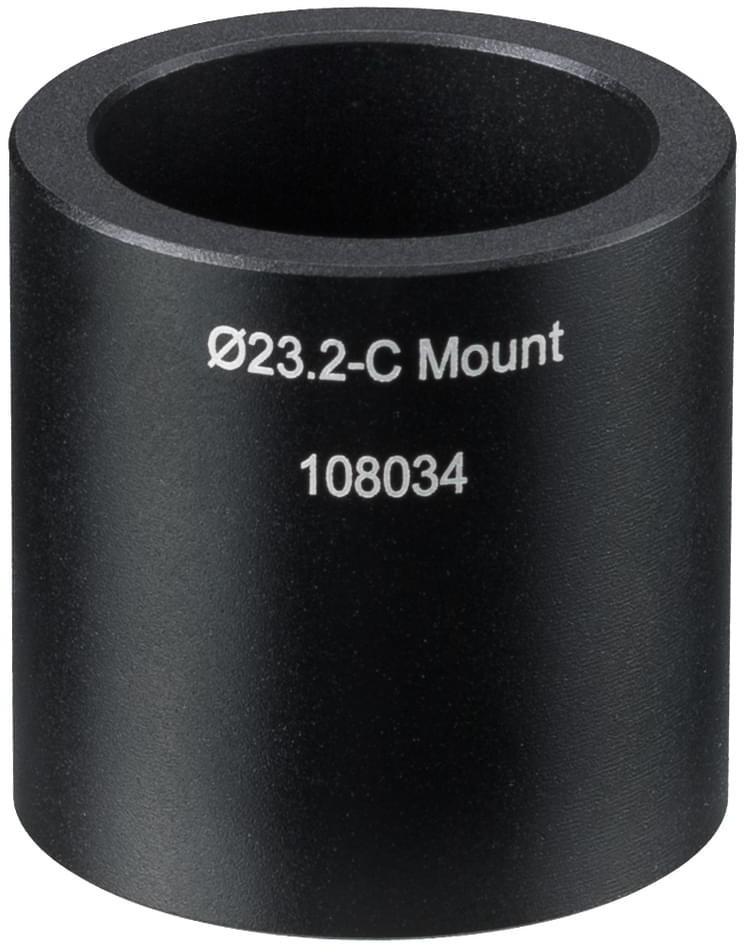 Image of Bresser 30.5mm C-Mount