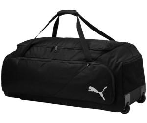 f37b421a6e36b Puma Liga Large Wheel Bag black (75205) ab € 69