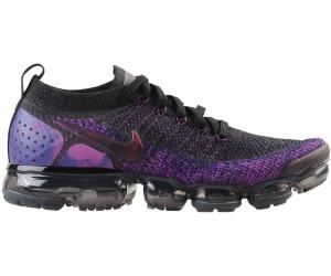 best service e7d56 b42da Buy Nike Air Vapormax Flyknit 2 black/vivid purple/regency ...