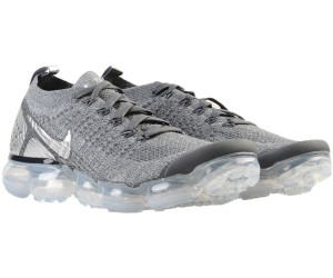 many fashionable big discount cheapest Nike Air Vapormax Flyknit 2 dark grey/gunsmoke/pure platinum ...