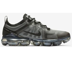 Nike VaporMax 2019 black/black/black au meilleur prix sur idealo.fr