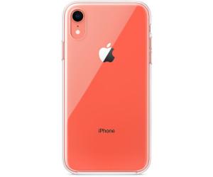 Apple Clear Case (iPhone Xr) a € 29,90 (oggi) | Migliori prezzi e ...