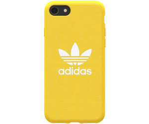 adidas originals moulded case iphone 8 7 6s 6 yellow