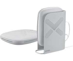 Zyxel Multy Plus Ac3000 Tri Band Wifi System Ab 324 07
