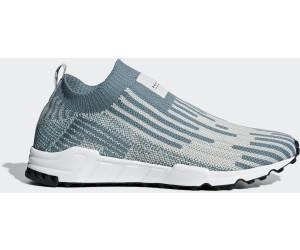 adidas eqt support sock homme bleu
