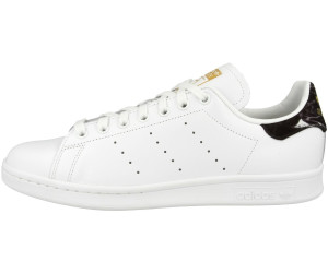 uk availability f4fd0 9200c Adidas Stan Smith ftwr white core black gold metallic au meilleur prix sur  idealo.fr