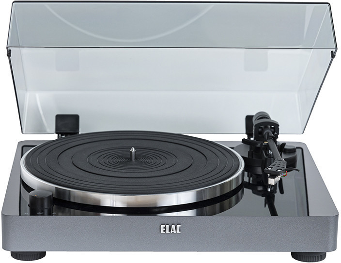 Image of Elac Miracord 50