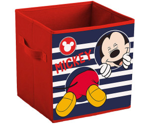 Disney Micky Maus 31x31x31cm 581404 Ab 6 99 Preisvergleich Bei