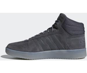 Adidas Hoops 2.0 Mid grey fivegrey fivegrey three ab 52,50