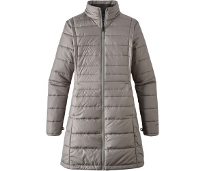 Patagonia Vosque 3 in 1 Parka Women (28567) forge grey ab