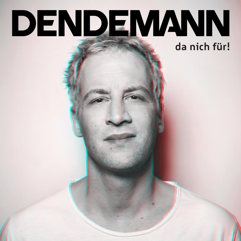 Dendemann - da nich für! (CD)
