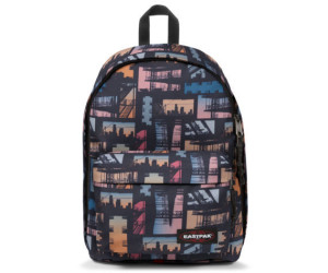 463c82390bf Buy Eastpak Out Of Office sundowntown from £28.95 – Best Deals on ...