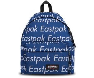 Eastpak Padded Pak'r chatty blue au meilleur prix sur
