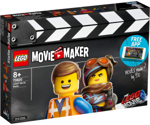 Meilleur The Maker70820Au Sur Lego Movie 2 Prix 9YeDH2IWE