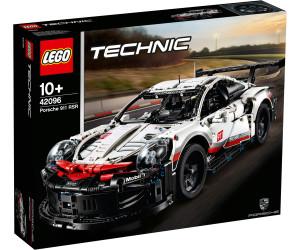 Lego Technic Porsche 911 Rsr Preisvergleich