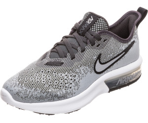 4 Greyanthracite Greywolf Gsaq2244Wolf Sequent Air Nike Max eHID2W9YE