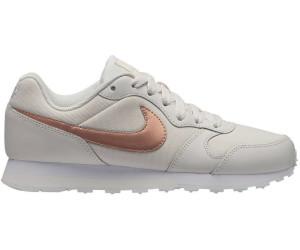 Nike MD Runner 2 GS (807319 016) phantommetallic red bronze