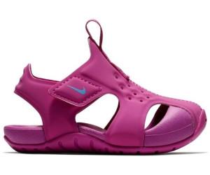 080ca3712 Nike Sunray Protect 2 TD (943829-500) hyper magenta royal pulse ab ...