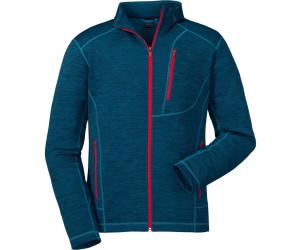 Schöffel Fleece Jacket Monaco1 Men (21965) lyons blue ab 70