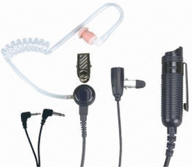 Image of Alan AE 31 Security Headset