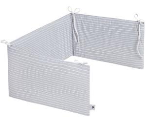 200x30 cm Stella Julius Z/öllner Jersey Nestchen Comfort ca