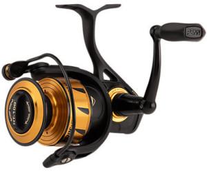Penn Spinfisher Vi 4500 Live Liner Fixed Spool Reel