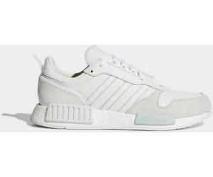 Adidas Rising StarxR1 cloud whiteftwr whitegrey one ab 77